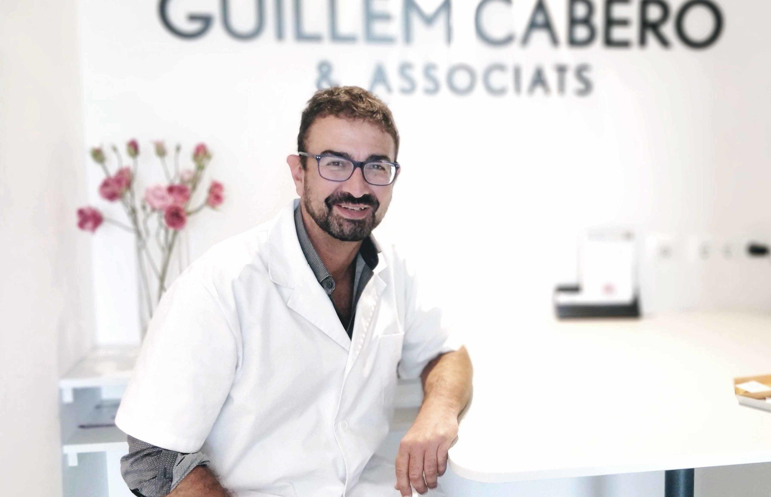 Dr. Guillem Cabero